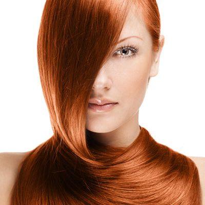 breathe salon hair color