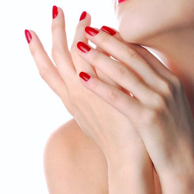 fountain valley nail services